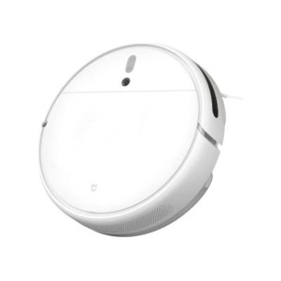 ⇨ Товары для дома   Робот-пылесос с влажной уборкой Xiaomi MiJia Mi Robot Vacuum Mop 1C (SKV4093GL) в интернет-магазине електроники ▻ ONETECHNO ◅