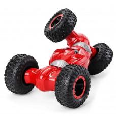 Машинка перевертыш вездеход JJRC Q70 Drift Twist Red