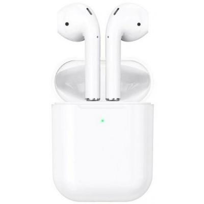 ⇨ Товары для дома   Беспроводные наушники Hoco ES39 with Wireless Charging White в интернет-магазине електроники ▻ ONETECHNO ◅