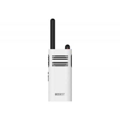 ⇨ Товары для дома | Портативная радиостанция Xiaomi Mijia Walkie Talkie white (А208)  в интернет-магазине електроники ▻ ONETECHNO ◅