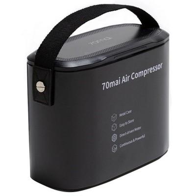 ⇨ Автокомпрессоры   Автомобильный компрессор 70mai Air Compressor (MidriveTP01) в интернет-магазине електроники ▻ ONETECHNO ◅