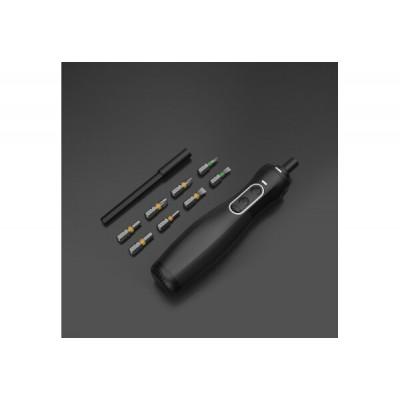 ⇨ Товары для дома | Электроотвертка Wiha zu Hause Electric Screwdriver 8 in 1 (3031692) в интернет-магазине електроники ▻ ONETECHNO ◅