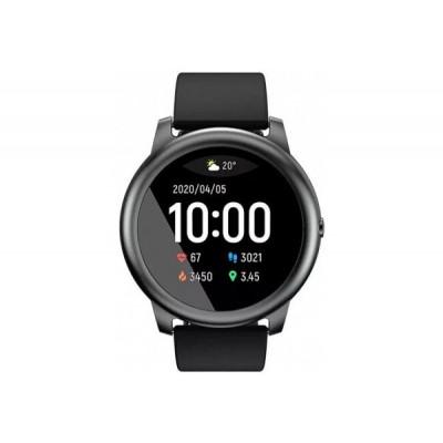 ⇨ Умные часы   Смарт-часы Haylou Smart Watch Solar LS05 Black в интернет-магазине електроники ▻ ONETECHNO ◅