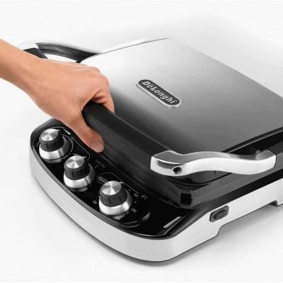⇨ Электрогрили | Электрический гриль DeLonghi CGH 900 в интернет-магазине електроники ▻ ONETECHNO ◅