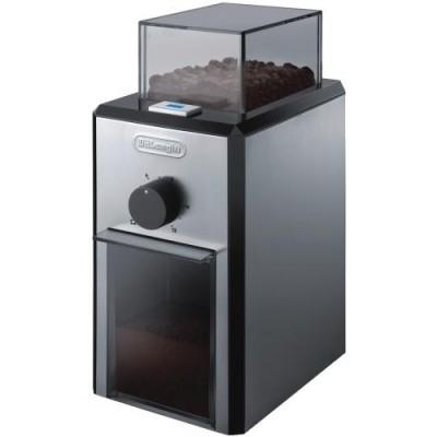 ⇨ Кофеварки и кофемашины   Кофемолка DeLonghi KG 89 в интернет-магазине електроники ▻ ONETECHNO ◅