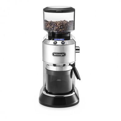⇨ Кофеварки и кофемашины | Кофемолка DeLonghi KG 521 M в интернет-магазине електроники ▻ ONETECHNO ◅
