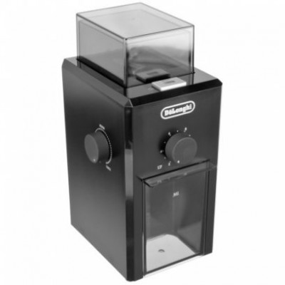 ⇨ Кофеварки и кофемашины | Кофемолка DeLonghi KG 79 в интернет-магазине електроники ▻ ONETECHNO ◅