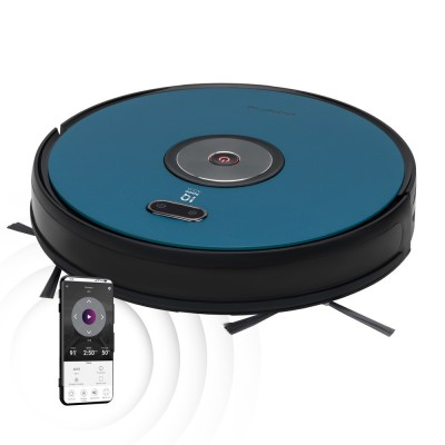 ⇨ Пылесосы | Пылесос POLARIS PVCR 3200 IQ Home Aqua в интернет-магазине електроники ▻ ONETECHNO ◅
