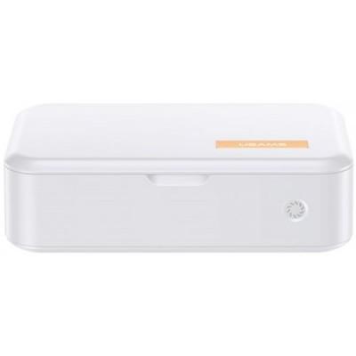 ⇨ Товары для дома | Стерилизатор ультрафиолетовый стерилизатор Usams US-ZB139 в интернет-магазине електроники ▻ ONETECHNO ◅
