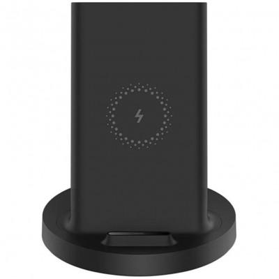 ⇨ Товары для дома   Беспроводное зарядное устройство Xiaomi Mi Wireless Stand 20W (WPC02ZM)  в интернет-магазине електроники ▻ ONETECHNO ◅