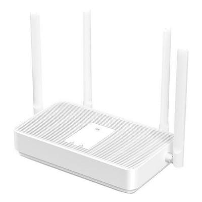 ⇨ Товары для дома | Беспроводной маршрутизатор (роутер) Xiaomi Mi Router AX1800 (Междунарожная версия) в интернет-магазине електроники ▻ ONETECHNO ◅